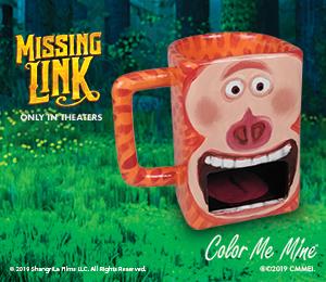 Cary Mr. Link Mug
