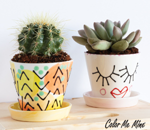 Cary Cute Planters