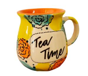 Cary Tea Time Mug