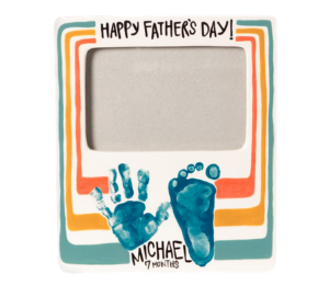 Cary Father's Day Frame