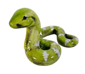 Cary Tree Boa Figurine