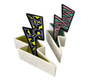 Cary Animal Print Bolt Boxes