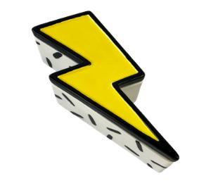 Cary Lightning Bolt Box