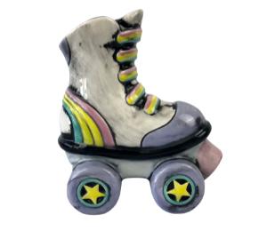 Cary Roller Skate Bank